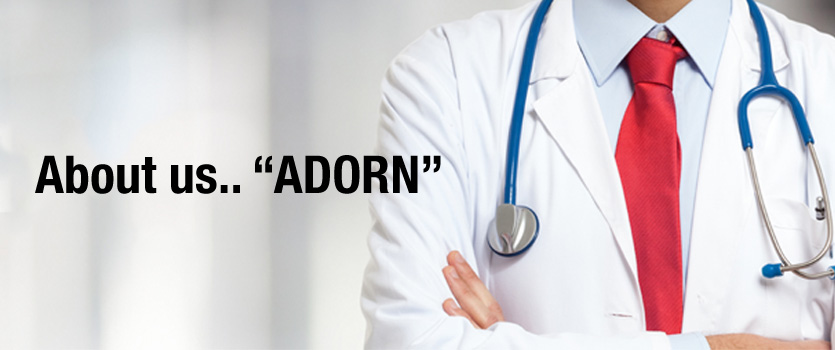 ADORN COSMETIC SURGERY HAIR TRANSPLANT COSMETOLOGY DERMATOLOGY CLINIC